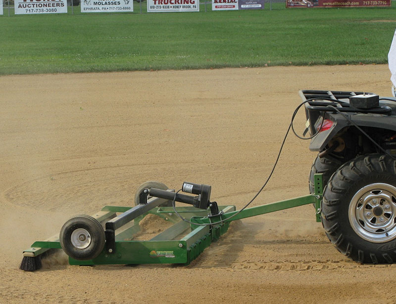 Baseball Field Maintenance Tips & Tricks