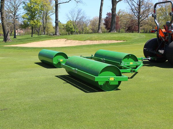 Rolling Your Lawn: What You Need to Know