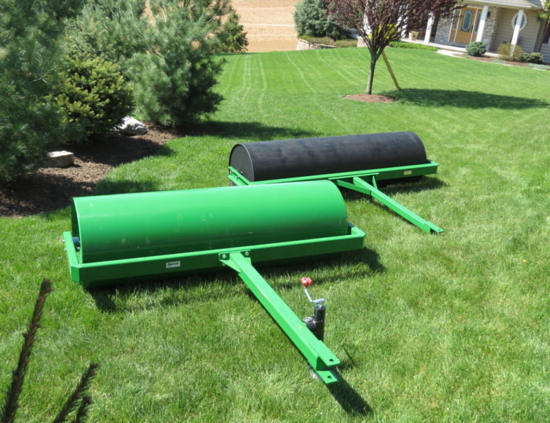 Heavy Duty Turf Rollers 3