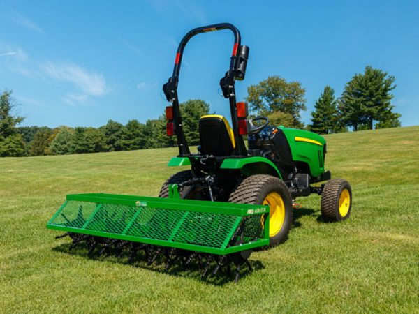 Lawn Aerator Prices Explored
