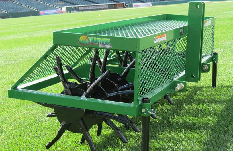 pro series lawn aerator prices