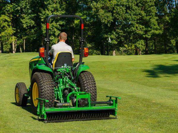 Golf Course Maintenance Equipment Guide