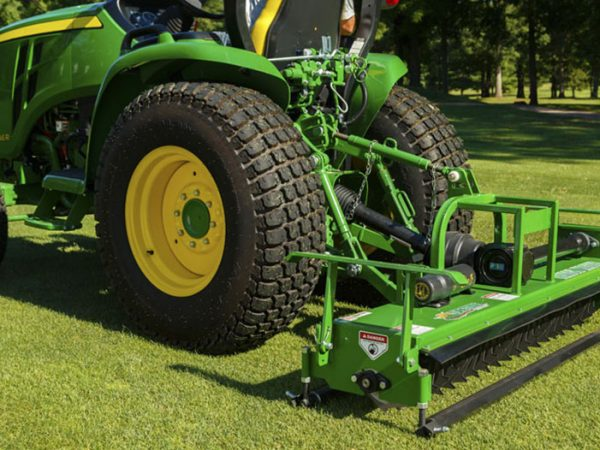 Dethatching Turf and Grass: Advantages & Equipment