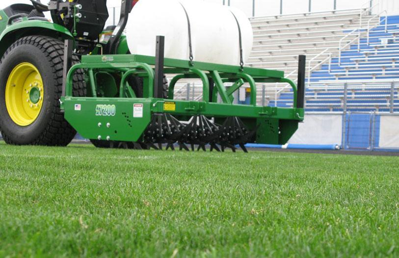 Sports Field Maintenance Strategies Ranked